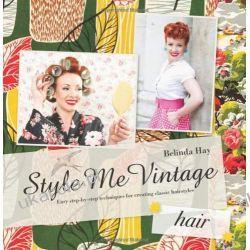 Style Me Vintage Kalendarze ścienne
