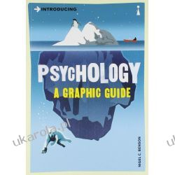 Introducing Psychology: A Graphic Guide to Your Mind and Behaviour Kalendarze ścienne