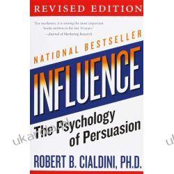 Influence: The Psychology of Persuasion Pozostałe