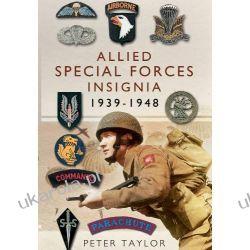 Allied Special Forces Insignia Pozostałe