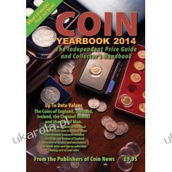 Coin Yearbook 2014 Kalendarze ścienne