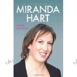 Miranda Hart - the Biography Samochody
