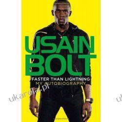 Faster than Lightning: My Autobiography Usain Bolt  Pozostałe