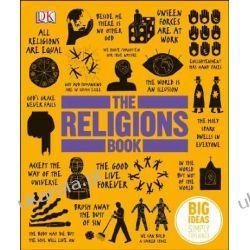The Religions Book (Dk Religion) Pozostałe