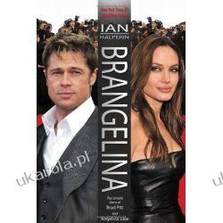 Brangelina: Brad Pitt and Angelina Jolie Anime