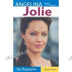 Angelina Jolie: Angel in Disguise (Snap Books: Star Biographies) Pozostałe