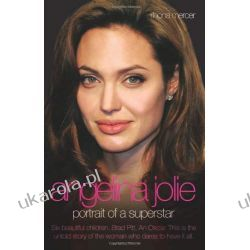Angelina Jolie: The Biography Kalendarze ścienne