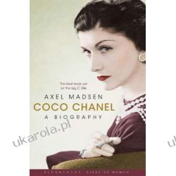Coco Chanel: A Biography (Bloomsbury Lives of Women) Kalendarze ścienne