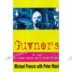 Guvnors: The Autobiography of a Football Hooligan Gang Leader Albumy o modzie