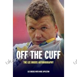 Off the Cuff: The Lee Briers Autobiography Samochody