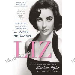 Liz: An Intimate Biography of Elizabeth Taylor Pozostałe