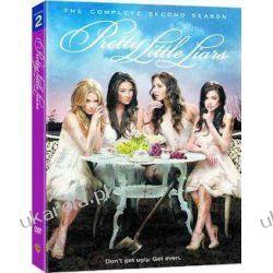 Pretty Little Liars - Season 2 DVD Marynarka Wojenna
