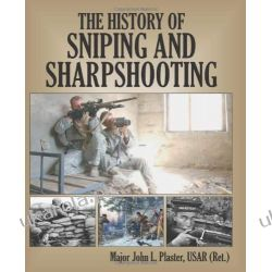 History of Sniping and Sharpshooting Kalendarze ścienne