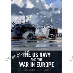 The US Navy and the War in Europe Kalendarze ścienne