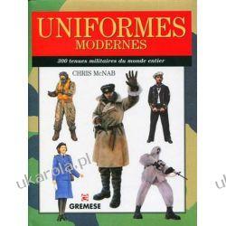 Uniformes modernes Pozostałe