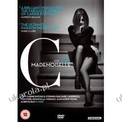 Mademoiselle C [DVD] Zagraniczne