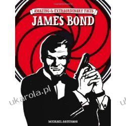James Bond (Amazing and Extraordinary Facts) Kalendarze ścienne