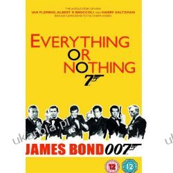 Everything or Nothing: The Untold Story of 007 [DVD] Pozostałe