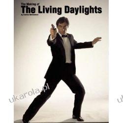 The Making of the Living Daylights Kalendarze ścienne