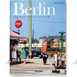 Berlin Kalendarze książkowe