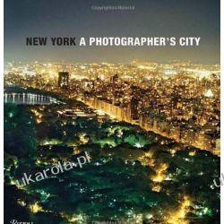 New York: A Photographer's City Historyczne