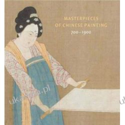 Masterpieces of Chinese Painting: 700 - 1900 Kalendarze ścienne