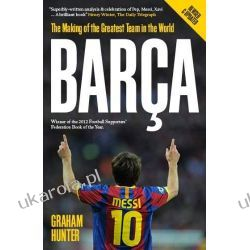 Barca: The Making of the Greatest Team in the World Kalendarze ścienne