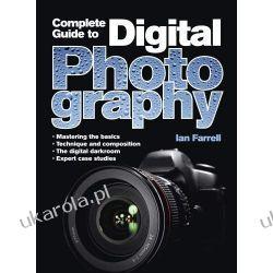 A Complete Guide to Digital Photography Kalendarze ścienne
