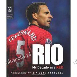 Rio: My Decade as a Red Kalendarze ścienne