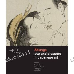 Shunga: Sex and Pleasure in Japanese Art: The British Museum Seks, relacje partnerskie
