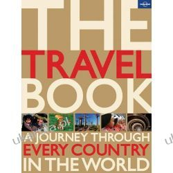 The Travel Book: A journey through every country in the world (Lonely Planet Travel Book) Kalendarze ścienne