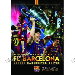 UEFA Champions League Final 2011 FC Barcelona 3 Manchester United 1 [DVD]