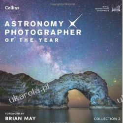Astronomy Photographer of the Year: Collection 2 (Royal Observatory Greenwich) Kalendarze ścienne