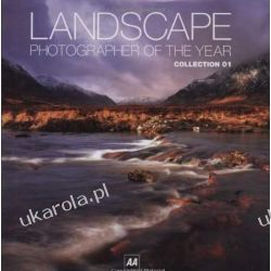 Landscape Photographer of the Year: Collection 1 Kalendarze książkowe