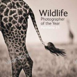 Wildlife Photographer of the Year Portfolio 21 Kalendarze ścienne