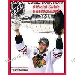 National Hockey League Official Guide & Record Book Broń pancerna