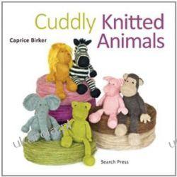 Cuddly Knitted Animals Zagraniczne