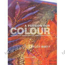 A Passion for Colour Pozostałe