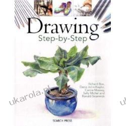 Drawing Step-by-Step (Search Press) Kalendarze ścienne