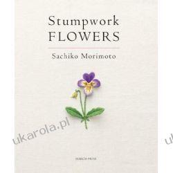 Stumpwork Flowers Lotnictwo