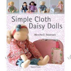 Simple Cloth Daisy Dolls Kalendarze ścienne