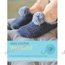 Easy Crochet: Weekend Zagraniczne