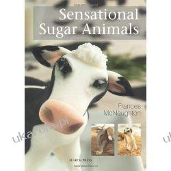 Sensational Sugar Animals Lotnictwo