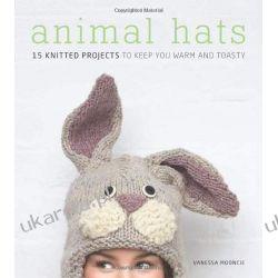 Animal Hats Szydełkowanie i robótki na drutach