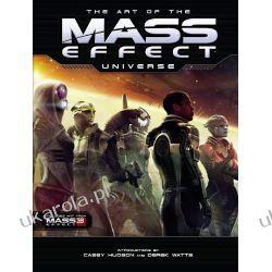 The Art of the Mass Effect Universe Zagraniczne