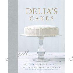 Delia's Cakes Kosmetyka, pielęgnacja ciała