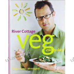 River Cottage Veg Every Day! (River Cottage Every Day) Kalendarze ścienne