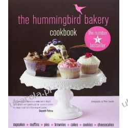 The Hummingbird Bakery Cookbook Marynarka Wojenna