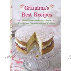 Grandma's Best Recipes (New Collection) - Love Food (Parragon)
