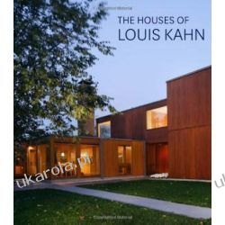 The Houses of Louis Kahn Kalendarze ścienne